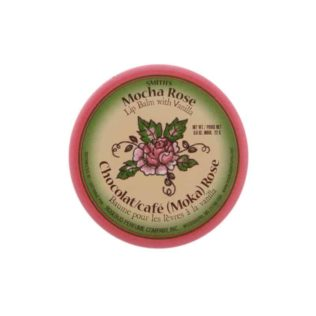 Smith's Mocha Rose Lip Balm
